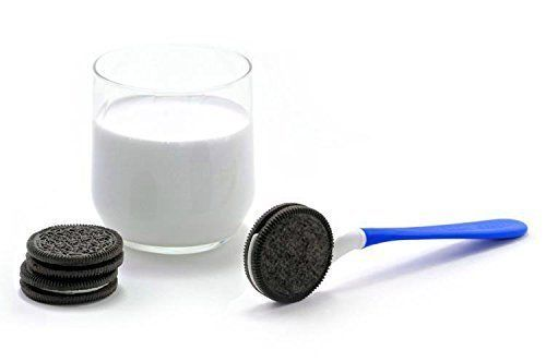 Oreo Dipping Tool Ultimate Cookie Spoon 5 Color Spoons Gift Idea Secret Santa #TheDipr