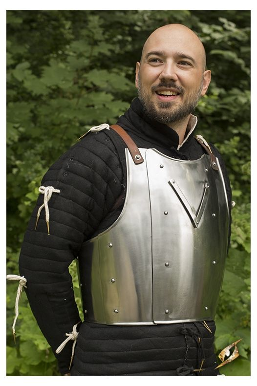 Churburg Armor