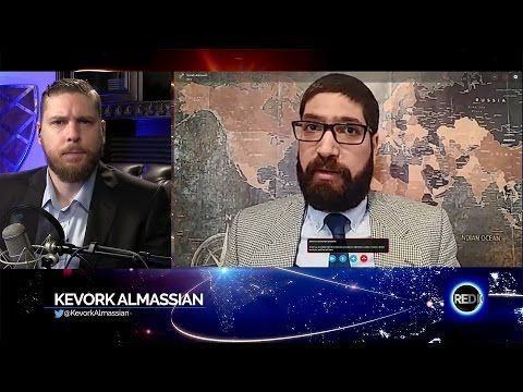 Kevork Almassian - What is Really Happening in Syria? - YouTube