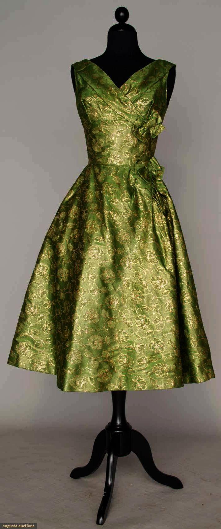 Ahh Vintage Cocktail Dresses Amazon Facebook Vintage Dresses Vintage Fashion Fifties Fashion [ 1699 x 712 Pixel ]
