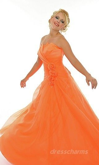 Celosia kelos fire yellow formal dresses