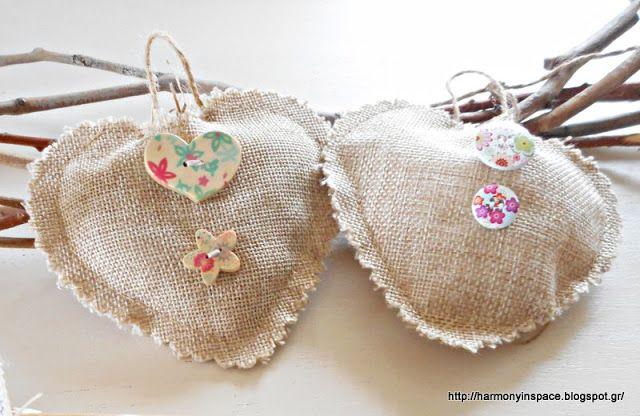 Ιδέες για διακόσμηση: Φυσικά υλικά για την Πασχαλινή διακόσμηση!