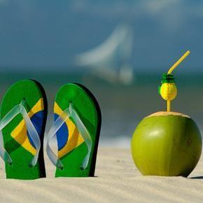 Color me coconuts! #ExpediaThePlanetD