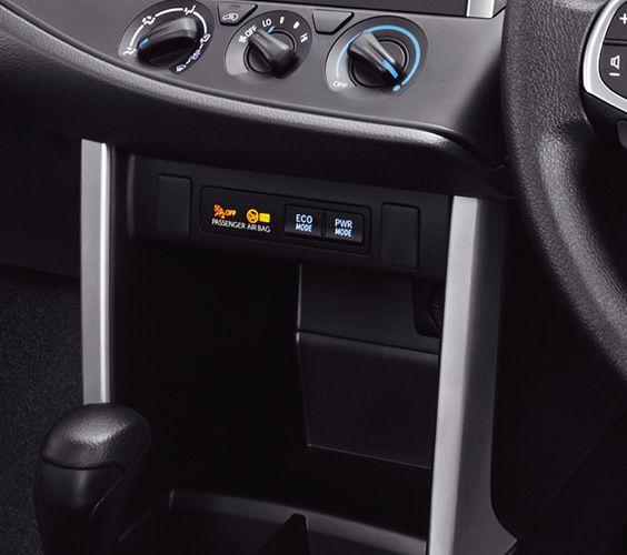 Control system All New Kijang Innova Tipe G