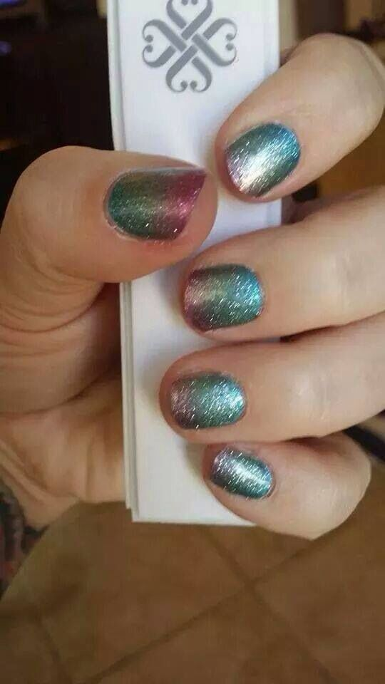 23 best NEW Fall/Winter Designs On Nails images on Pinterest | Fall ...