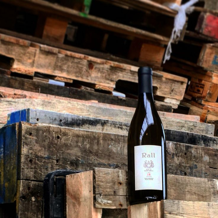 Rall Wines 2014 White Blend