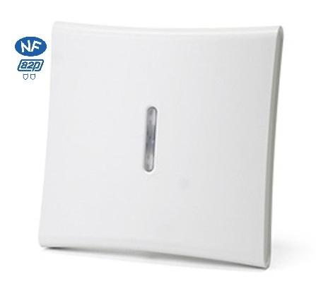 Sirène intérieure d'alarme sans fil - Visonic MCS-720