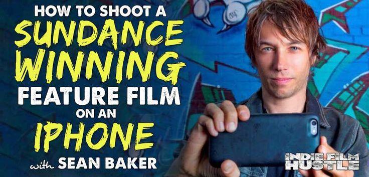 IPHONE FILMMAKING, TANGERINE, Sean Baker, Filmmaker, Sundance Film Festival Winner, filmmaking, iphone filmmaker, FiLMiC Pro App, Starlet, Take Out, Prince of Broadway, Four Letter Words