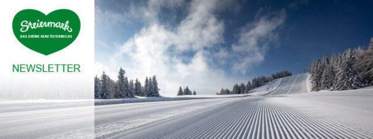 Newslettertitelbild - copyright Steiermark Tourismus