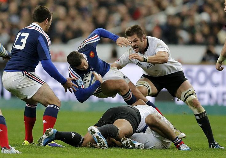 On Rugby Aperture Top 14: Talés va, Ben Lucas arriva » On Rugby