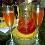 Ricetta Sangria de Cava (Champagne)