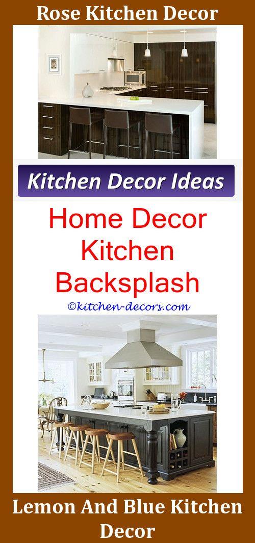 Black And Grey Kitchen Decor Diy Kitchen Kitchen Decor Chicken