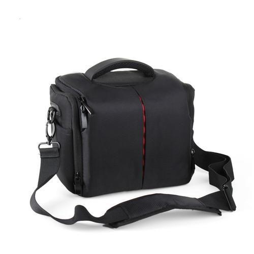 New DSLR Camera Bag For SONY A77 A65 A57 A900 A58 A99 A7R  Alpha A7RII Waterproof camera Case shoulder bag - SaveMajor.com