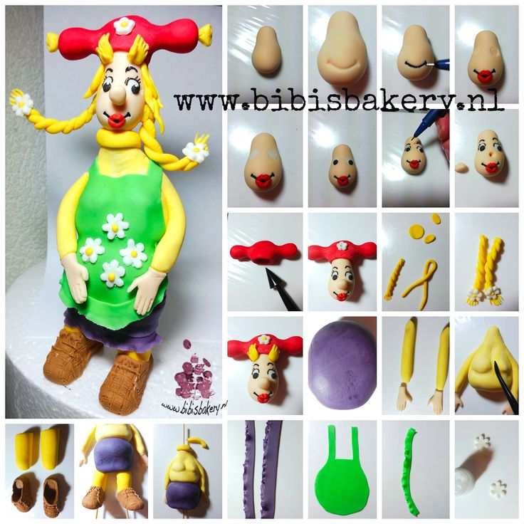 What does a male gnome need? Companionship. Here is a female gnome and she is called Kwebbel, that means that she talks a lot in Dutch  xxx Bib  https://www.facebook.com/bibisbakery.nl #bibisbakery
