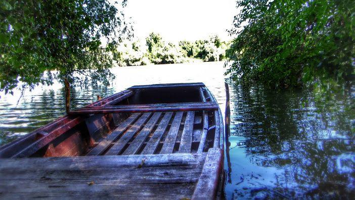 Ladik Tisza-tó