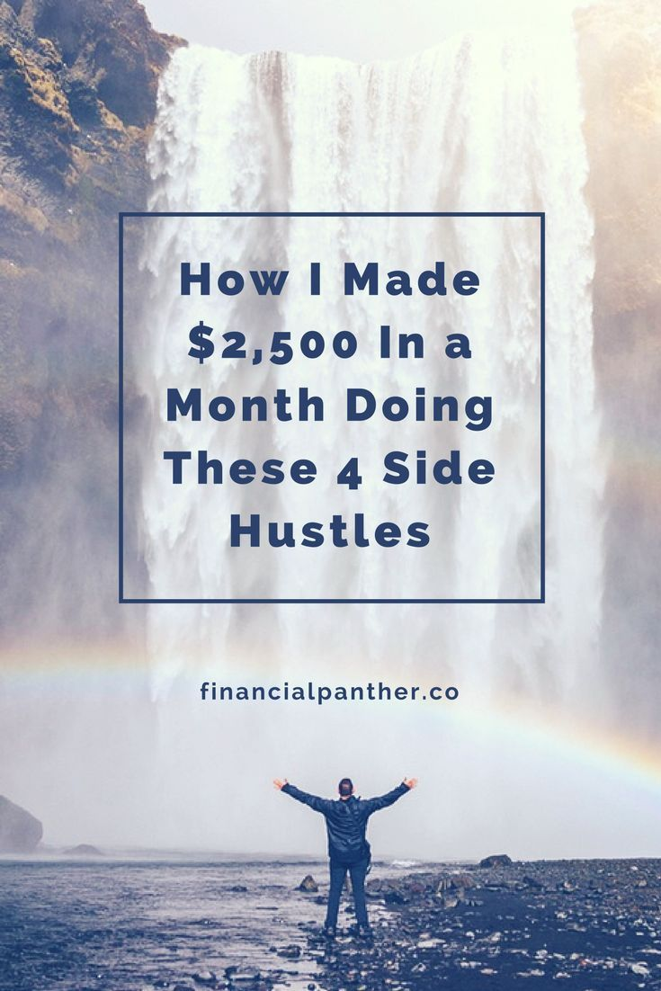 For anyone looking to make a couple extra bucks a month I always recommend getting involved in these sharing economy platforms. Unlike getting a second job, there's really no commitment if you find out that you don't have the time or inclination for the side hustle. If it's not for you, then you can just stop using the platform. No harm, no foul, and no cost to you other than some of your time.