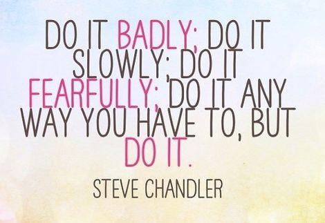 Do It :)