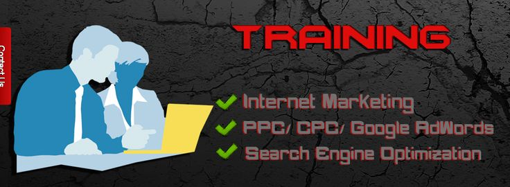 We provide best Search Engine optimization and Digital Marketing training in the market. Check out the page for more details.  http://www.haklu.com/training.html