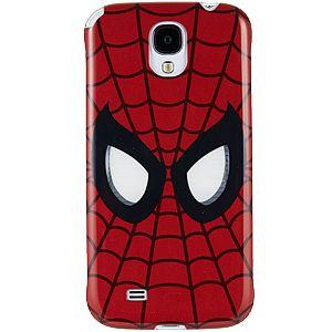 Anymode Marvel Beam Spider Man Case for Samsung Galaxy S 4