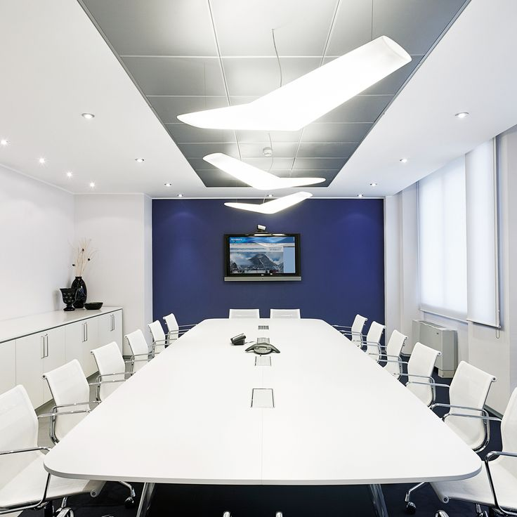 Best 20 conference room design ideas on pinterest glass for Conference room lighting ideas