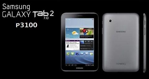 Gambar Tablet Samsung Galaxy Tab 2 7.0