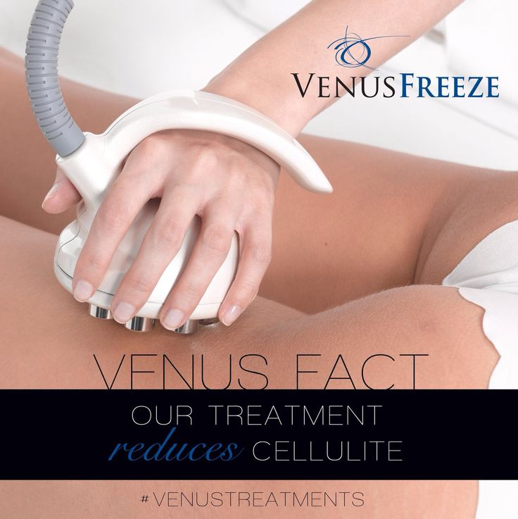 Do you know ? Our Treatment reduces Cellulite.... Venus Freeze - Freeze Time And Reverse Aging through Thermal Magnetic Rejuvenation. For more information on Venus Freeze visit http://bit.ly/1nq5N1y #VenusBeauty #VenusFreeze