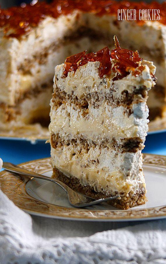 Египетска торта