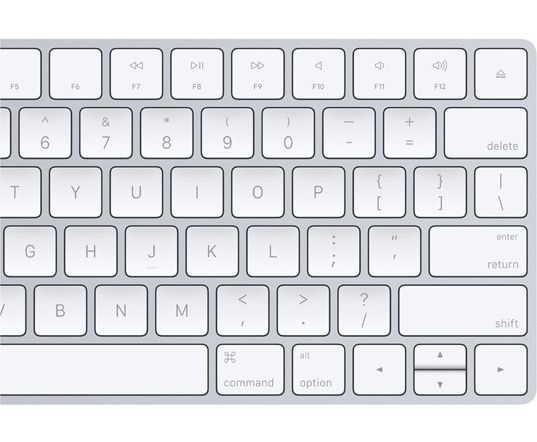 Accessibilité - OSX - Apple (Canada)