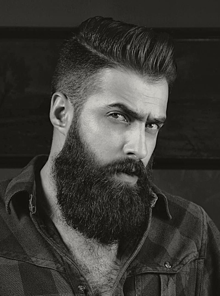 beard styles for with hair best 25 beard trimming ideas on trimming your 8507