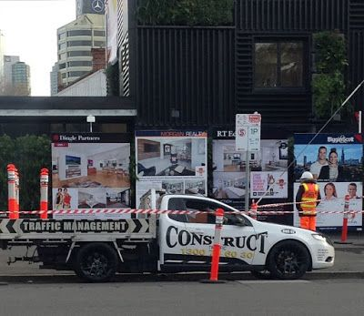 Traffic Management Melbourne | Traffic Control Melbourne: How To Choose The Best Professional Traffic Contro...
