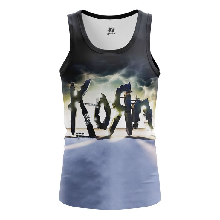 Nice Mens Tank Path of totality Korn Clothes – Search tags:  #boysshirts #boystanks #Kornbandaustralia #Kornbandbuy #Kornbandcanada #Kornbandcollectibles #Kornclothes #Kornmerchandise #Kornshirts #Kornstuffmaletank #Korntshirt #musicmerch #popbands #rockbands #Rockbandsmerchandise Check more at https://idolstore.net/shop/categories/apparels-clothes/boys-tank-path-of-totality-korn-merchandise-clothes/