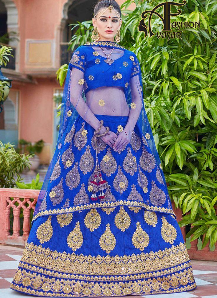 buy online designer lehenga choli | Latest Wedding Bridal Lehengas Online Shop