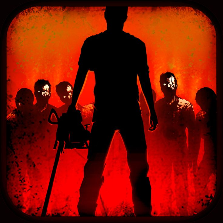 Into the Dead app throws you into the gruesome world of the zombie apocalypse where there are no second chances.