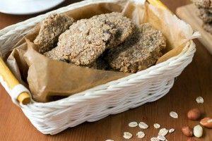 Suikervrije granen-speculaaskoekjes - Recept | 24Kitchen