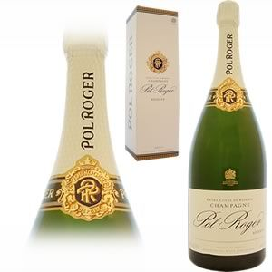 Pol Roger | The Expensive Champagne Guide