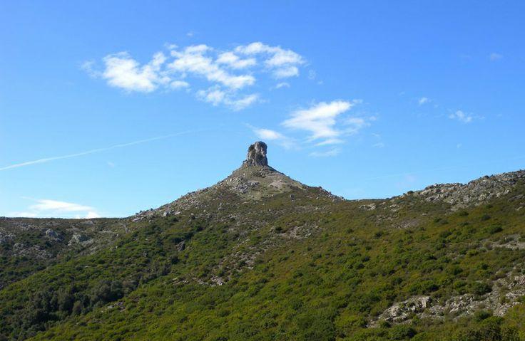 Escursione di Perda Liana a #Gairo - Escursioni #Sardegna
