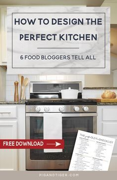 Do you love to cook? Me too. I wondered what professional chefs would find  important in a home kitchen, so I asked 6 of them. I thought they might  want things like 8 burner wolf stoves and industrial freezers,but it turns  out they want the same things we all do - lots of light, lots of space, and  the right equipment.  Read on to find out just what's on their wish lists and how to get it in  your kitchen.