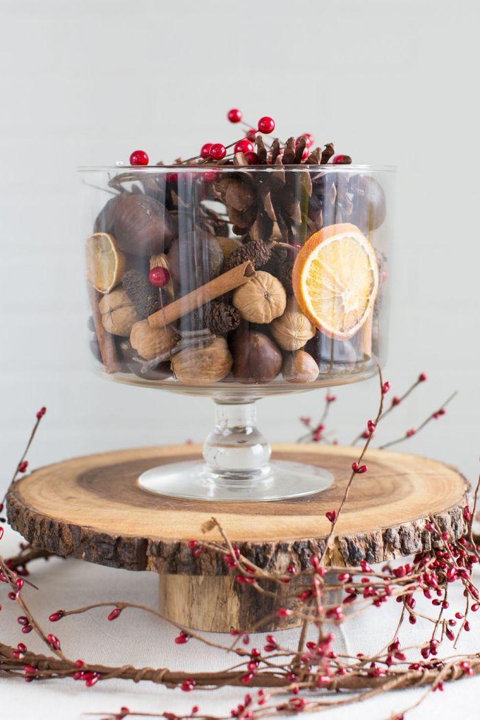Tischdeko Ideen Zu Weihnachten Fur Mehr Glanz Und Glimmer Zuhause Weihnachtstischschmuck Weihnachtstisch Dekoration Weihnachtstisch