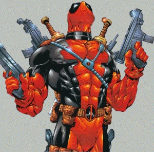 136 best images about Deadpool on Pinterest | Mouths ...