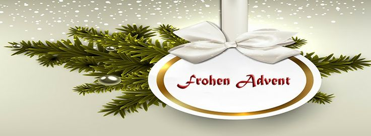 Adventsbilder - schöne Adventsbilder und Facebook Titelbilder im Adventsbilder Blog