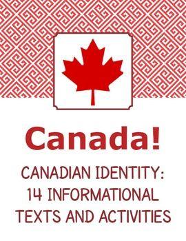 canadian cultural identity essay