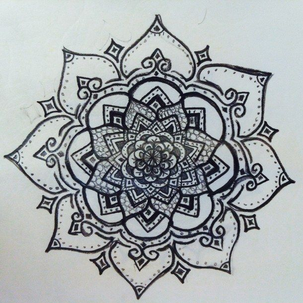 art, creative, discover, drawing, flower, heart, heartit, homemade, love, mandala, paper, pattern, pen, women, ❔