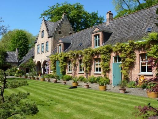 Kunst en cultuur- Rooigem house- zulle