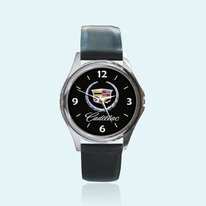 New Round Metal Watch CADILLAC Birthday Christmas Gift | review | Kaboodle