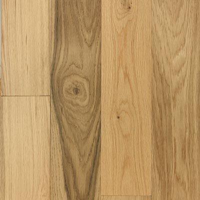 Mullican Castillian 6 Inch Engineered White Oak Natural ...