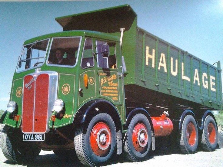 aec lorries pictures - Google Search