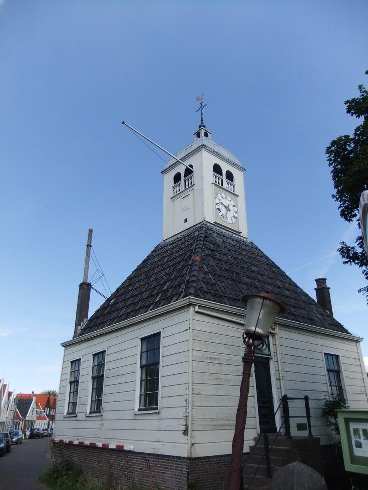 Durgerdam (by pingwynne)