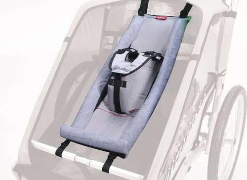 sling for chariot