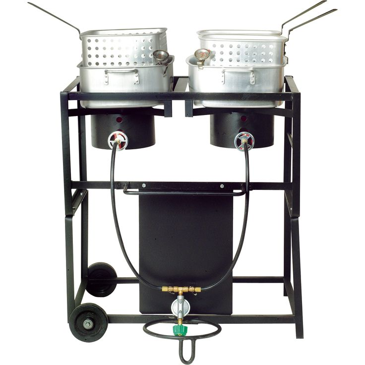 Outdoor Deep Fryers + Turkey Fryers | Food Processing | Northern ...