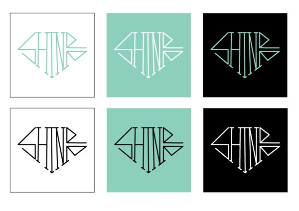 Shinee Logo Shinee Pinterest Logos And Shinee
